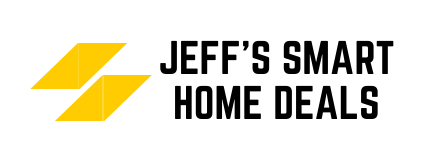 JEFF'S SMART HOME DEALS